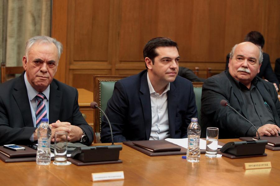 Reuters: Σε πλήρη σύγχυση η ελληνική κυβέρνηση για τις ιδιωτικοποιήσεις