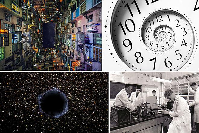 Τα δέκα άλυτα μυστήρια της επιστήμης