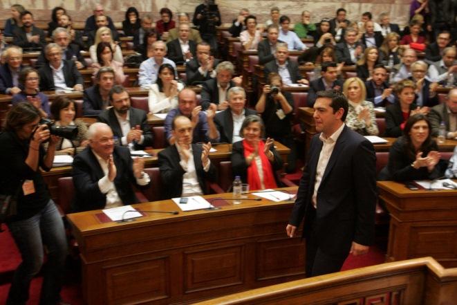 Αναβρασμός στον ΣΥΡΙΖΑ για τη συμφωνία