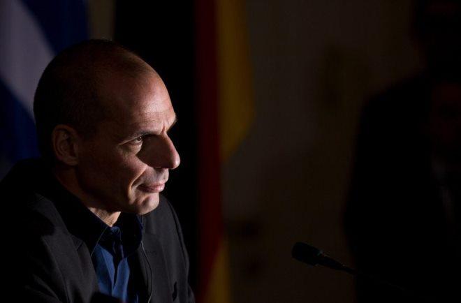 Βαρουφάκης: «Ίσως και να ψήφιζα την Μέρκελ αν ήμουν Γερμανός»