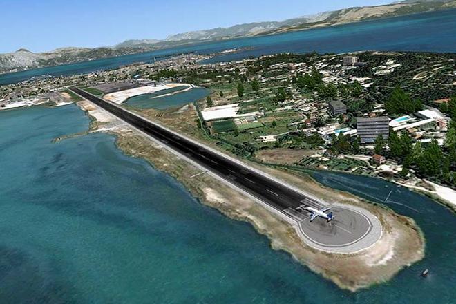 Reuters: Η Ελλάδα θα κλείσει τη συμφωνία για τα περιφερειακά αεροδρόμια