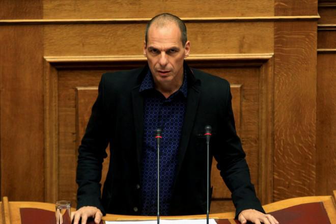Βαρουφάκης: «Τον Yes man στο τέλος δεν τον υπολογίζει κανείς»
