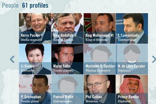 SwissLeaks: Ο Έλληνας που είναι στη λίστα