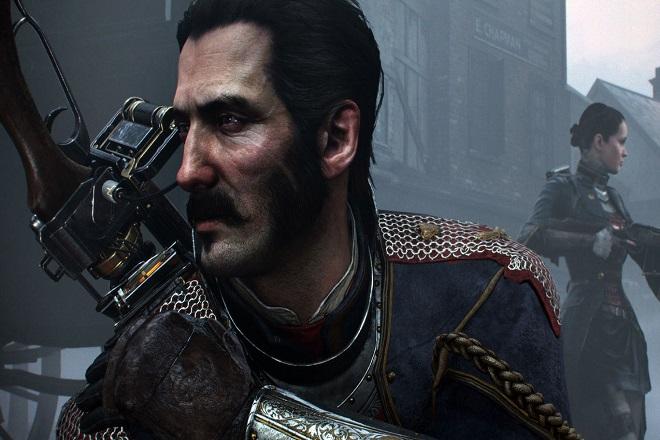 Τα ολοκαίνουργια παιχνίδια για PS4 του 2015