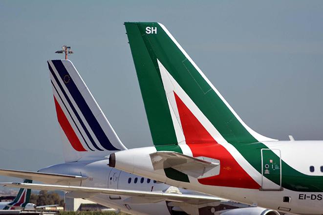 Στα χέρια της Etihad Airways το MilleMiglia της Alitalia