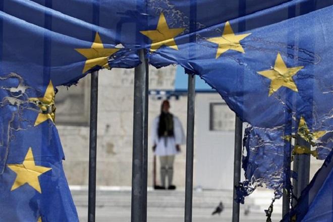 Για ποιους ήταν «Θείο δώρο» η αναταραχή στην Ελλάδα;