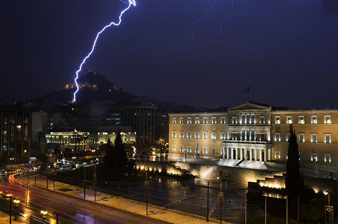 H πραγματική τραγωδία για την Ελλάδα