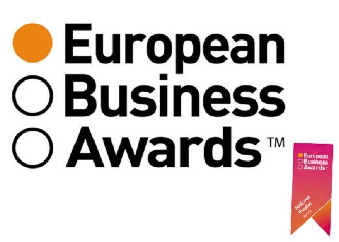 Οι ελληνικές επιχειρήσεις που διέπρεψαν στα European Business Awards 2014-2015