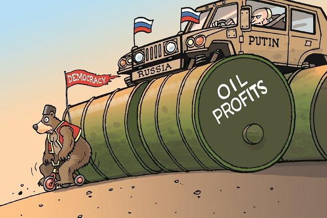Πόσο ακόμα θα αντέξει η Ρωσία;