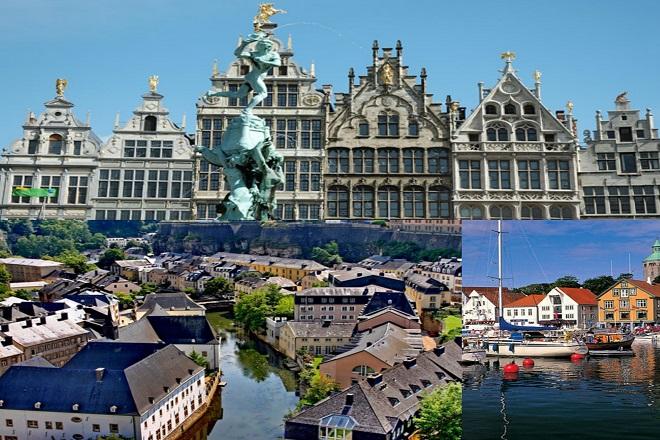 Οι καλύτερες πόλεις στον κόσμο να ζεις