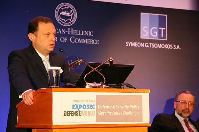 Ένας Έλληνας ανάμεσα στους 10 καλύτερους Ευρωπαίους επιχειρηματίες