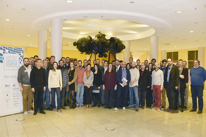 Οι 25 εταιρείες στα ημιτελικά του MITEF Greece Startup Competition