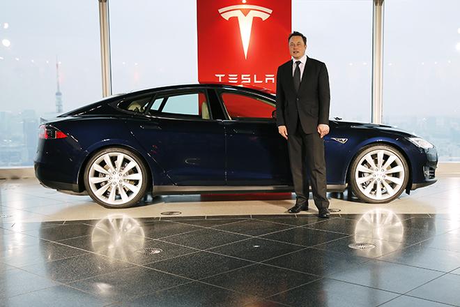 Κίνητρο για την επένδυση της Tesla οι Έλληνες Μηχανικοί και Τεχνικοί