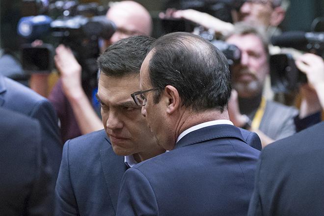 Ολάντ – Πούτιν: Το τηλεφώνημα για την Ελλάδα που άναψε φωτιές