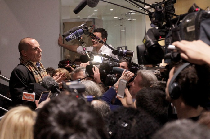 Eurogroup για γερά νεύρα: Οι δύο λέξεις που «μπλόκαραν» το ανακοινωθέν