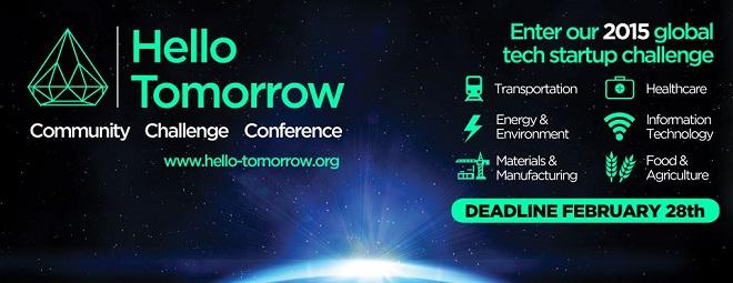 hello_tomorrow_challenge