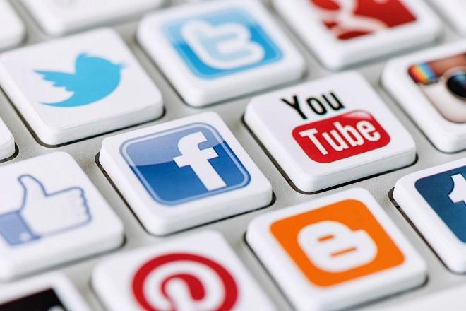 Τα πιο δημοφιλή brand names στα social media