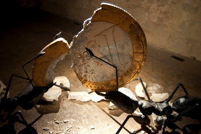 Reuters: Πρόβλημα ρευστότητας στις 9 Απριλίου εάν δεν εκταμιευτεί δόση στην Ελλάδα