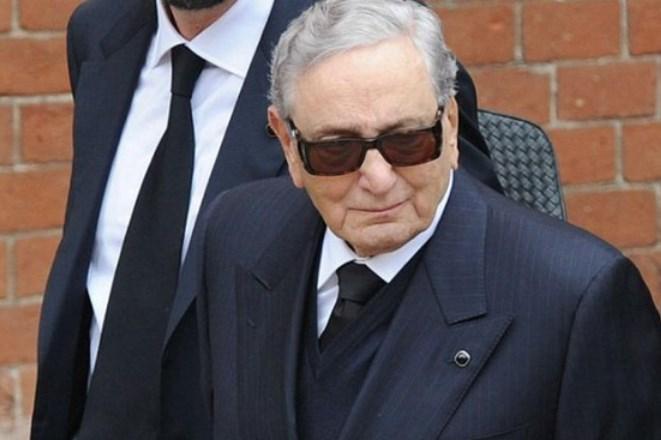 Πως οΜικέλε Φερέρο κατάφερε να γίνει ο πλουσιότερος άνθρωπος στην Ιταλία