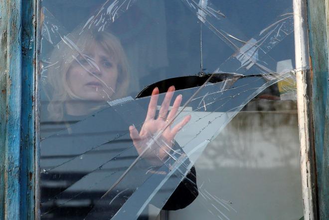 Τηρείται μέχρι στιγμής η κατάπαυση του πυρός στην Ουκρανία
