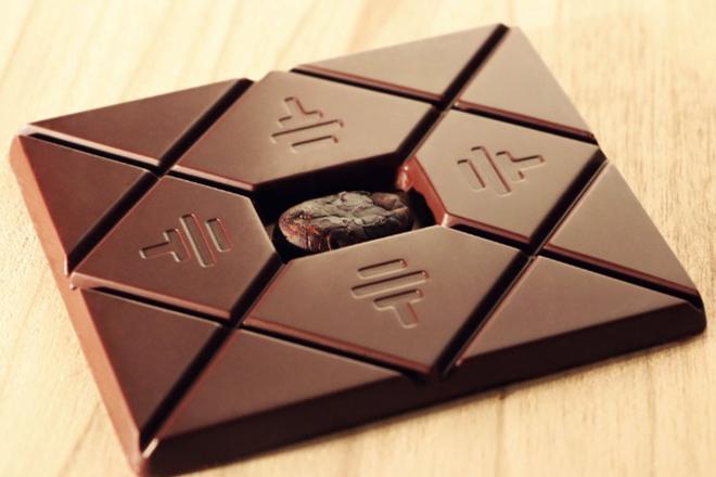 Η πιο ακριβή σοκολάτα του κόσμου (;)