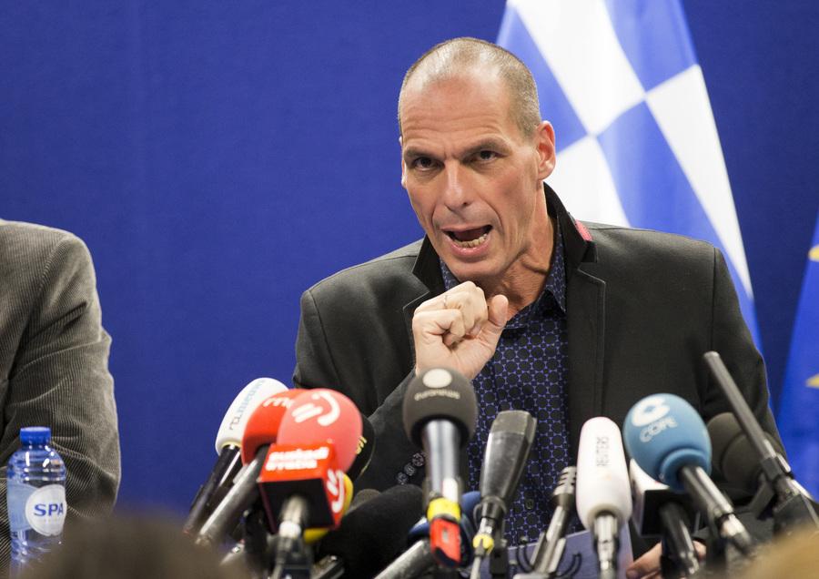 Βαρουφάκης: «Εκλογές ή δημοψήφισμα, αν δεν γίνουν δεκτές οι προτάσεις μας»