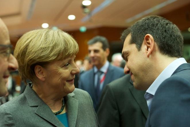 «Γιατί το Βερολίνο πρέπει να στηρίξει τον Τσίπρα!»