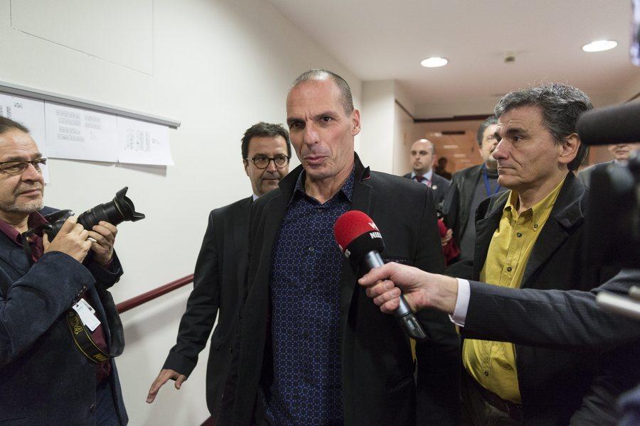 Έτοιμη να αιτηθεί εξάμηνη παράταση της δανειακής σύμβασης η Αθήνα