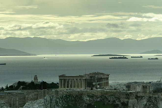 Η Αθήνα πρέπει να σωθεί