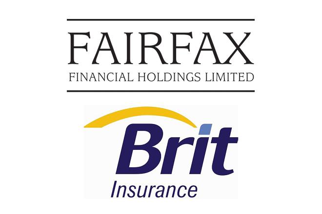 Η Fairfax εξαγόρασε την ασφαλιστική εταιρεία Brit