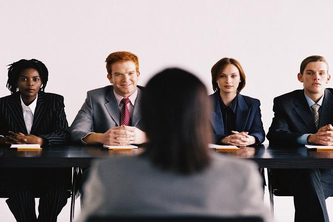 Τι να κάνετε αν μια συνέντευξη για δουλειά πάει στραβά