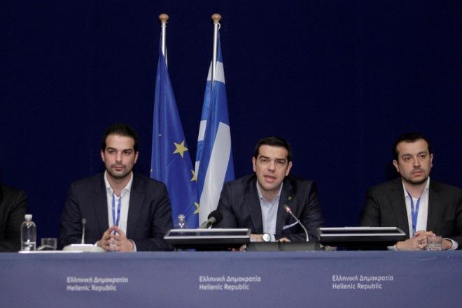Κυβέρνηση για Eurogroup: Aυτά θέλουμε, αυτά δε δεχόμαστε
