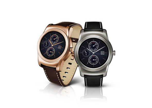 Ένα smartwatch με εμφάνιση πολυτελούς ρολογιού