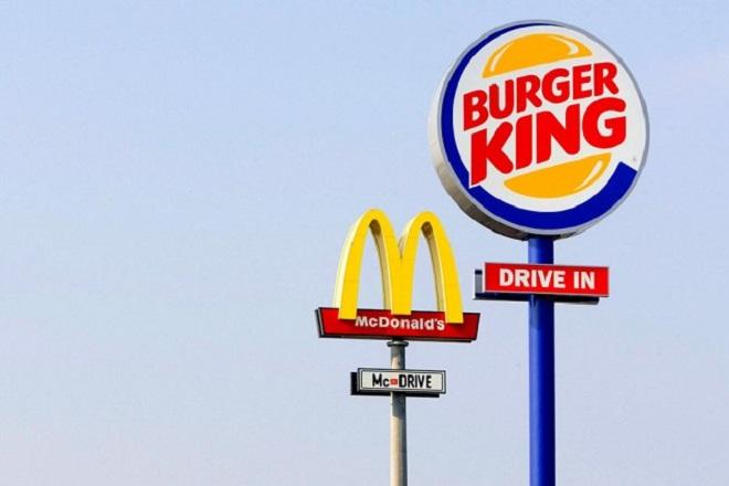 Πώς τα Burger King θα κατακτήσουν τον κόσμο;