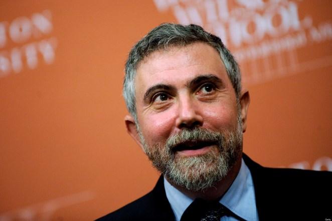 Κρούγκμαν: Ένας «ψυχαναλυτής» των αγορών που στηρίζει την Ελλάδα