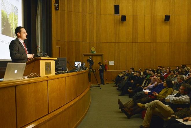 Άγγελος Μπλέτσας, Αναπληρωτής Καθηγητής, Σχολή Ηλεκτρονικών Μηχανικών & Μηχανικών Υπολογιστών (Η.Μ.Μ.Υ.), Πολυτεχνείο Κρήτης