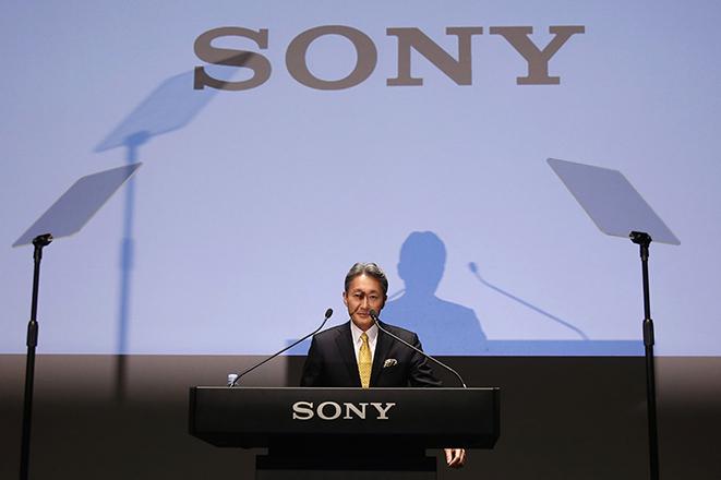 Αλλαγή σκυτάλης στην ηγεσία της Sony εν μέσω σημαντικών κερδών