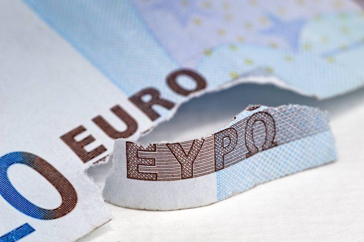 To γνωστό Spiegel επιμένει να καλλιεργεί σενάρια Grexit