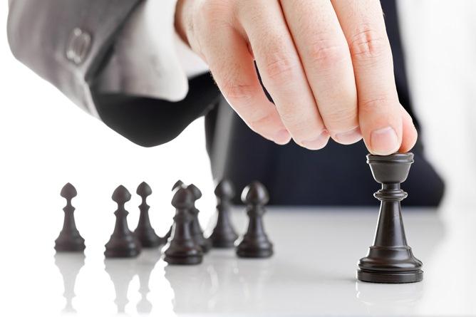 Πέρα από τις λέξεις η στρατηγική