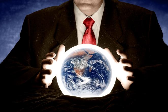 Αυτές είναι οι προβλέψεις για την παγκόσμια οικονομία