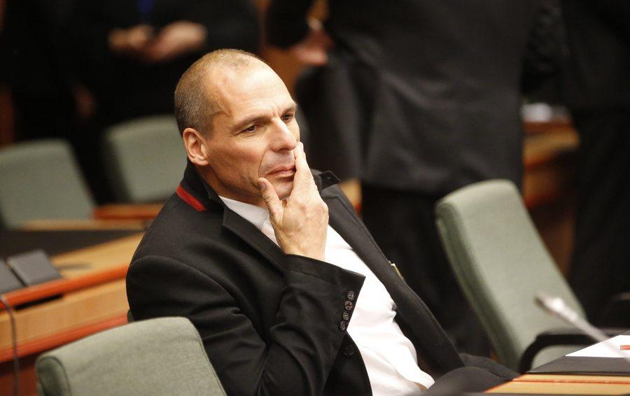 Τροποποίηση Κύριας Σύμβασης Χρηματοδοτικής Διευκόλυνσης για την Ελλάδα