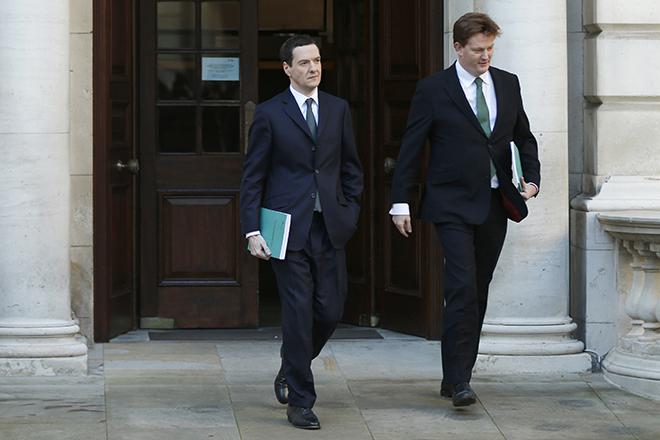 Έτοιμη να κλείσει τραπεζίτες στη φυλακή, δηλώνει η Βρετανία