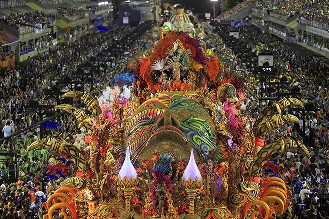Το καρναβάλι των τριών δισεκατομμυρίων ευρώ | Fortunegreece.com