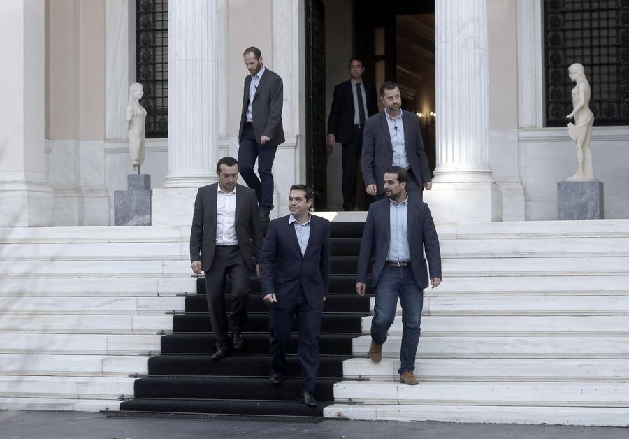 Ο ευρωπαϊκός Τύπος για την νέα ελληνική διαπραγματευτική ομάδα