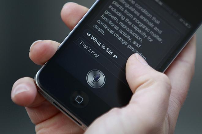 H Apple θέλει να «σκοτώσει» τον τηλεφωνητή