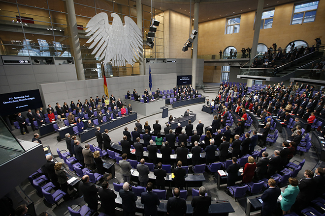 Ηχηρά «όχι» από τη Γερμανία στη συμφωνία για την Ελλάδα