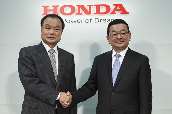 Παραιτείται το αφεντικό της Honda