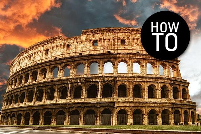 Fortune Αφιερώματα: Πώς να επιχειρήσετε στην Ιταλία