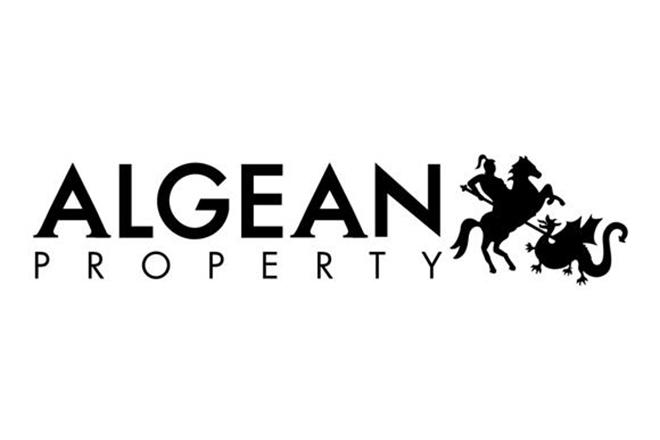 Algean Property_logo_white font