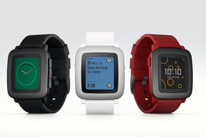 Ένα εκατομμύριο δολάρια σε μια ώρα για τον «εχθρό» του Apple Watch